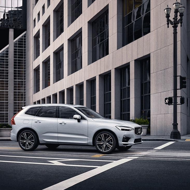 All-New Volvo XC60 Review