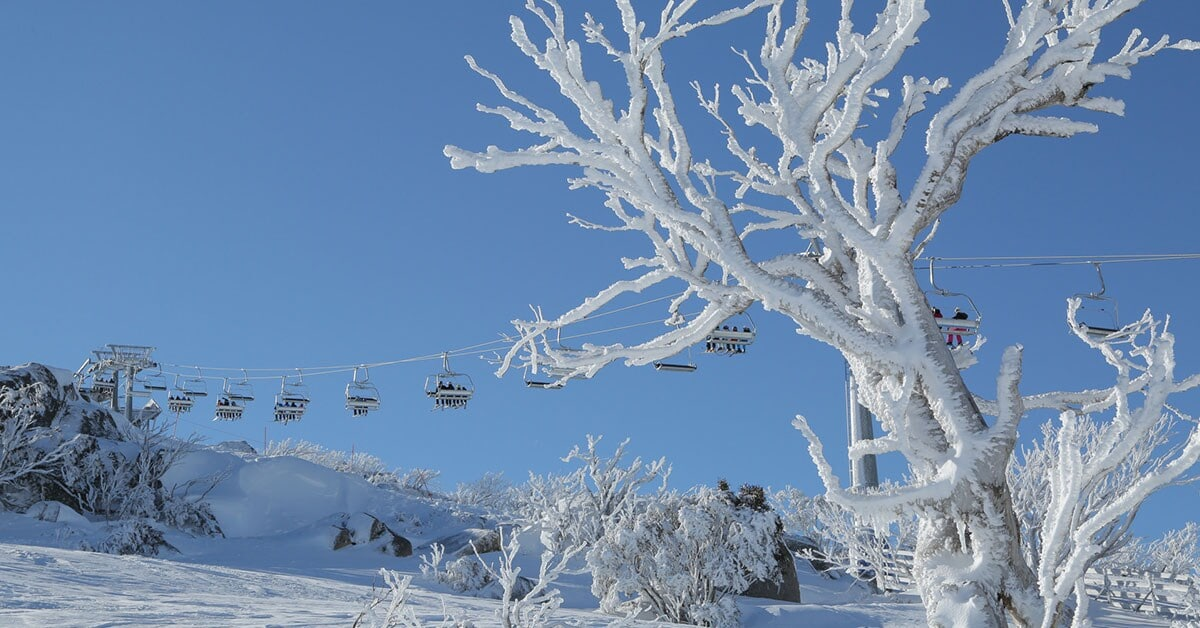 Perisher Snow Resort