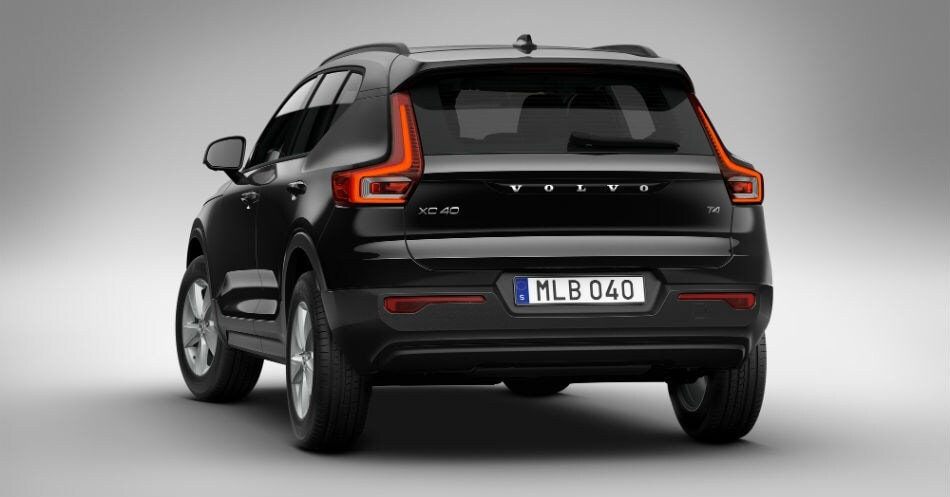 Expert view on design - Volvo XC40 T4_1