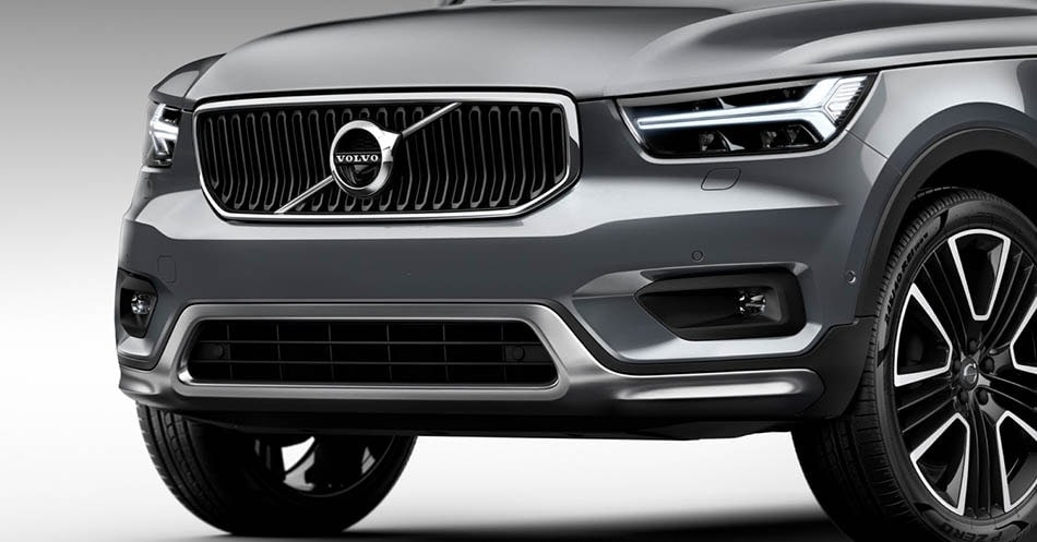 Volvo Luxury SUV