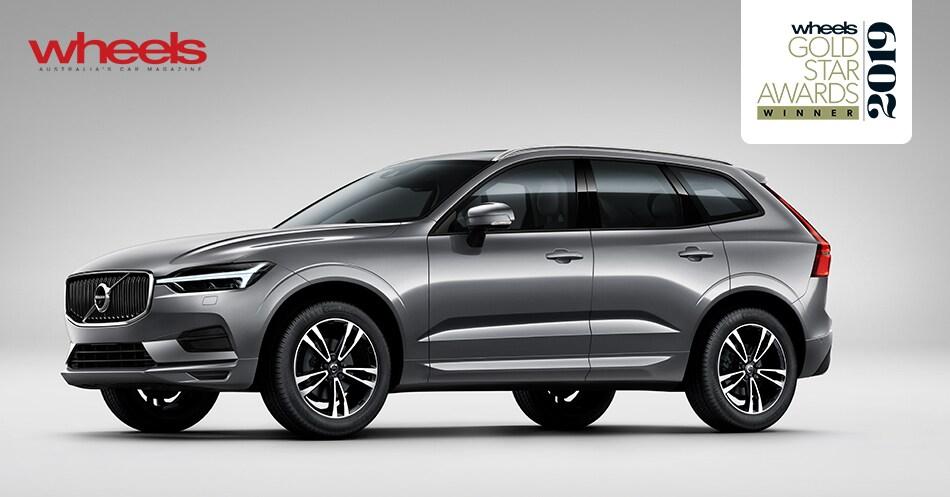 Xc60 Judged Best Value Premium Suv By Wheels Volvo Cars
