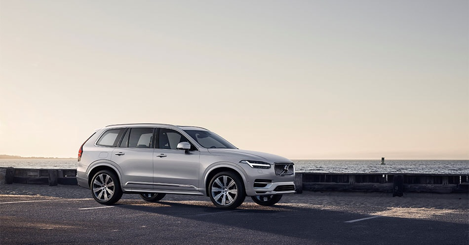 XC90 Inscription T8