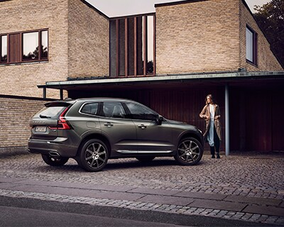 XC60, your life made easy
