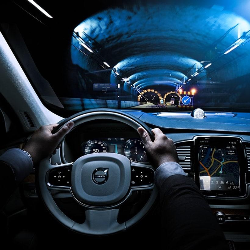 Volvo Xc90 Bowers Wilkins Sound Estate: Volvo™ Car Australia