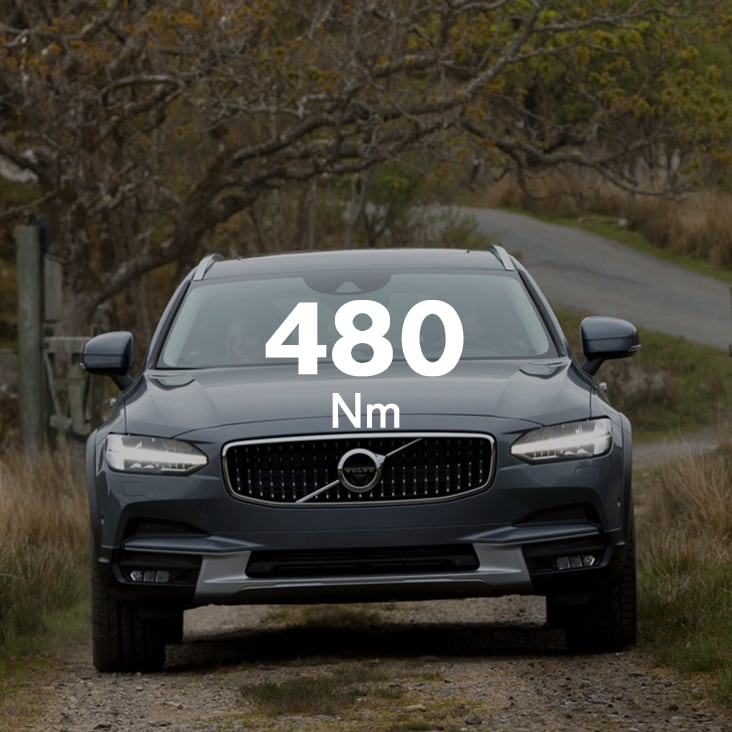 Volvo V90 Cross Country Australia
