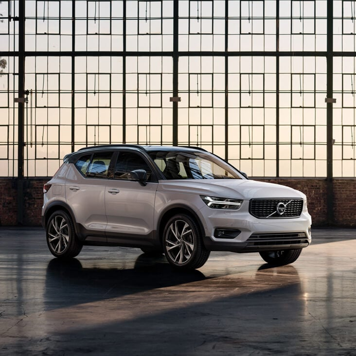 The first ever XC40 reviews