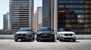 Volvo used cars