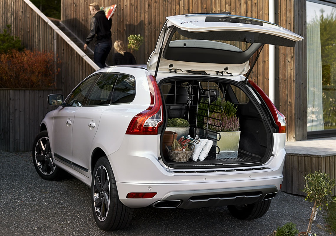 Your Guide - Buying a Family Car | Volvo Cars