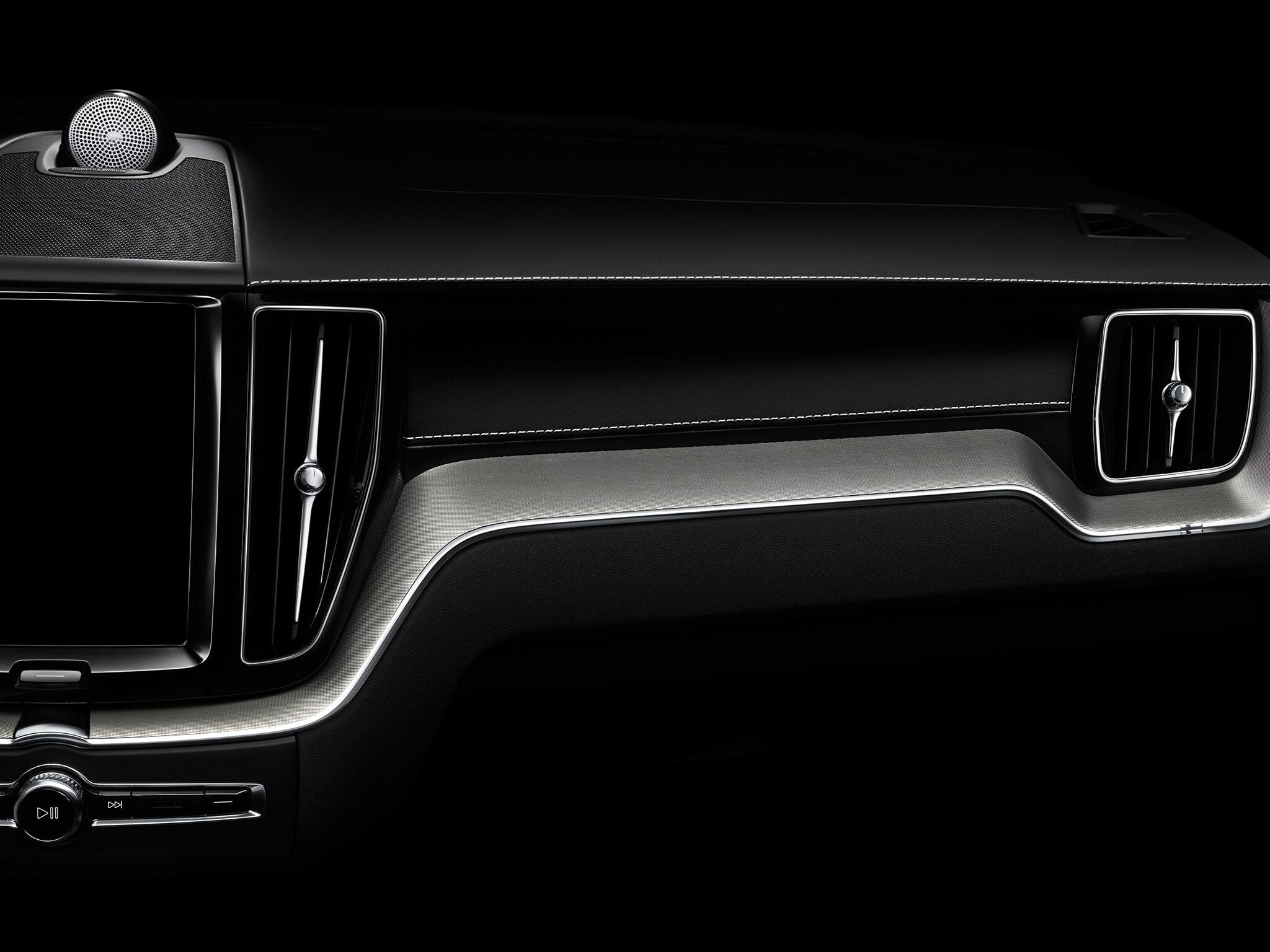 Your car is a statement volvo cars for Scandinavian design philosophy