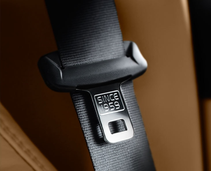 Intellisafe - Improving Car Safety | Volvo Cars