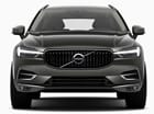 Volvo XC60 Inscription, SUV na cor Pine Grey.