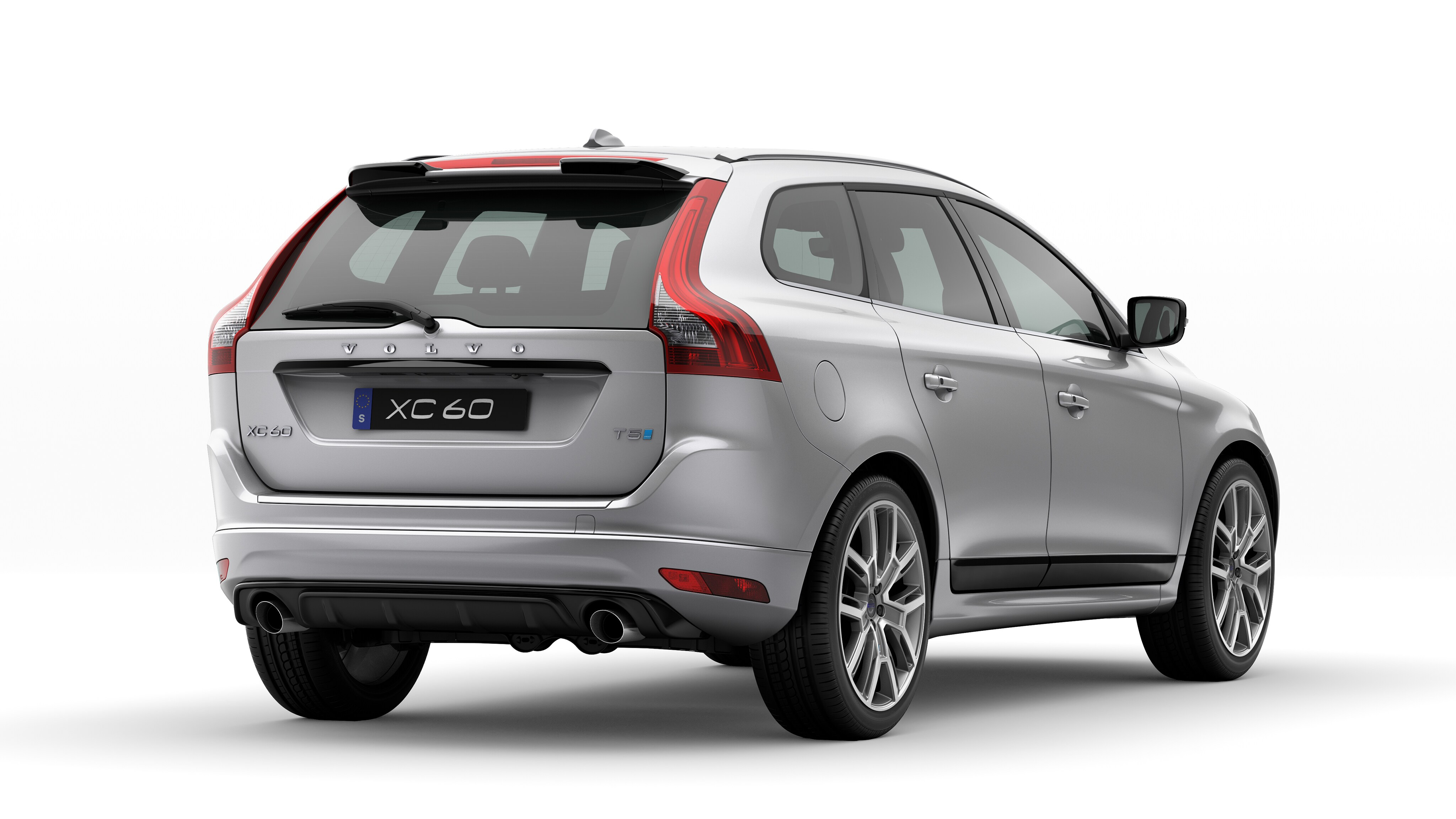 Polestar volvo cars for Star motor cars volvo