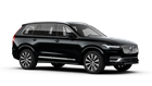 XC90 INSCRIPTION Onyx Black Dreiviertelfrontschuss