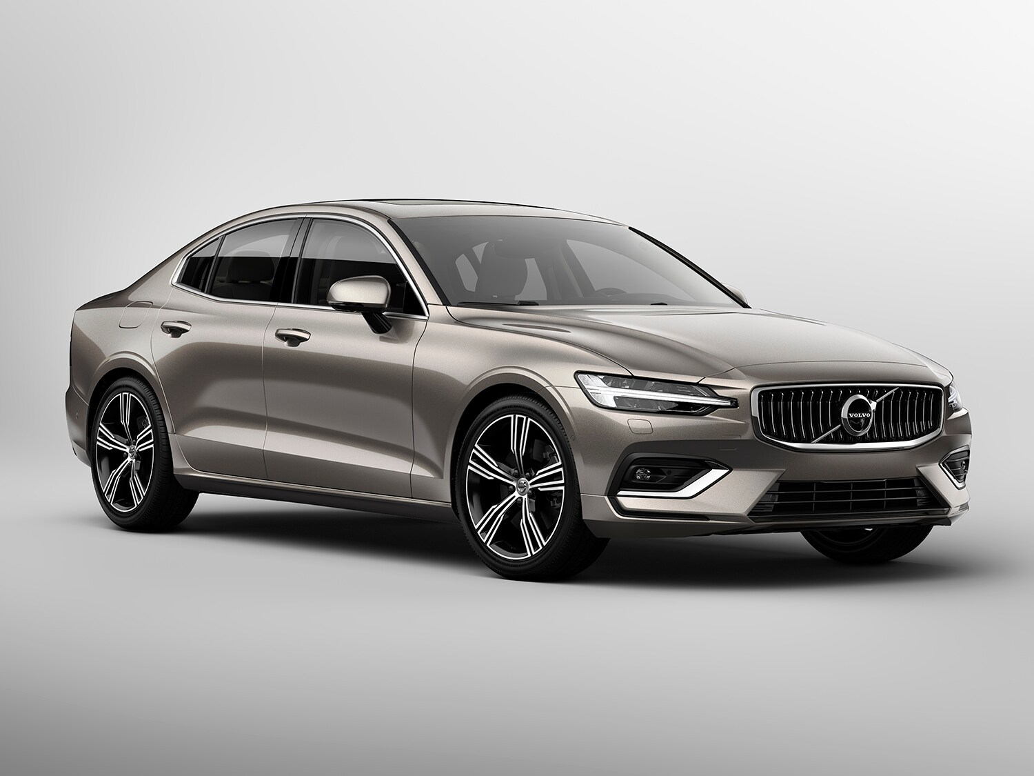 Der neue Volvo S60 Inscription