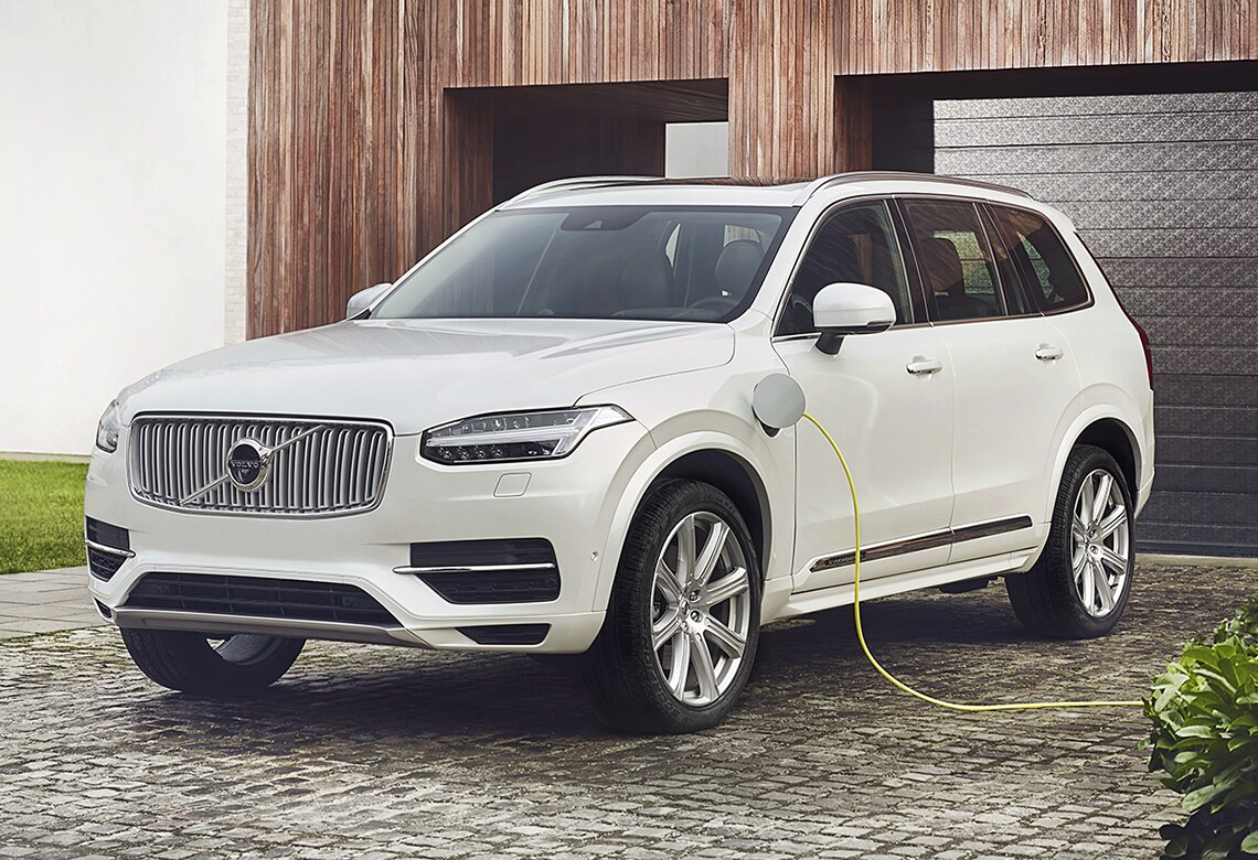 XC90 | Volvo Cars