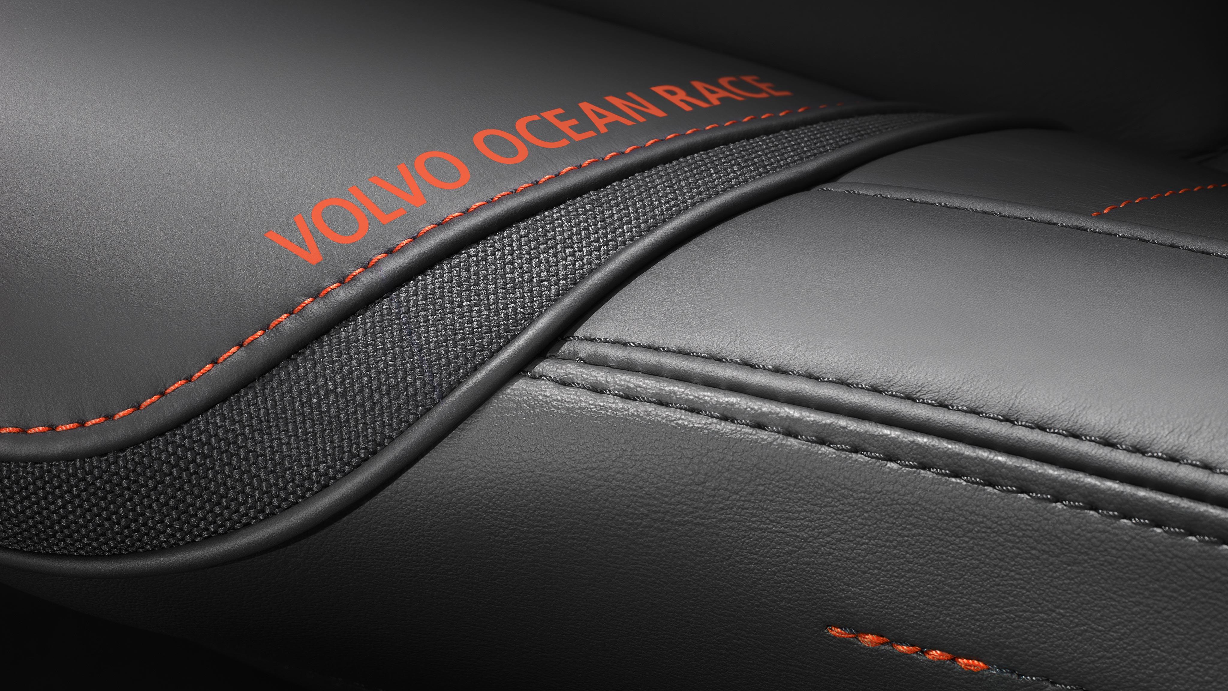 Volvo Ocean Race Volvo Cars