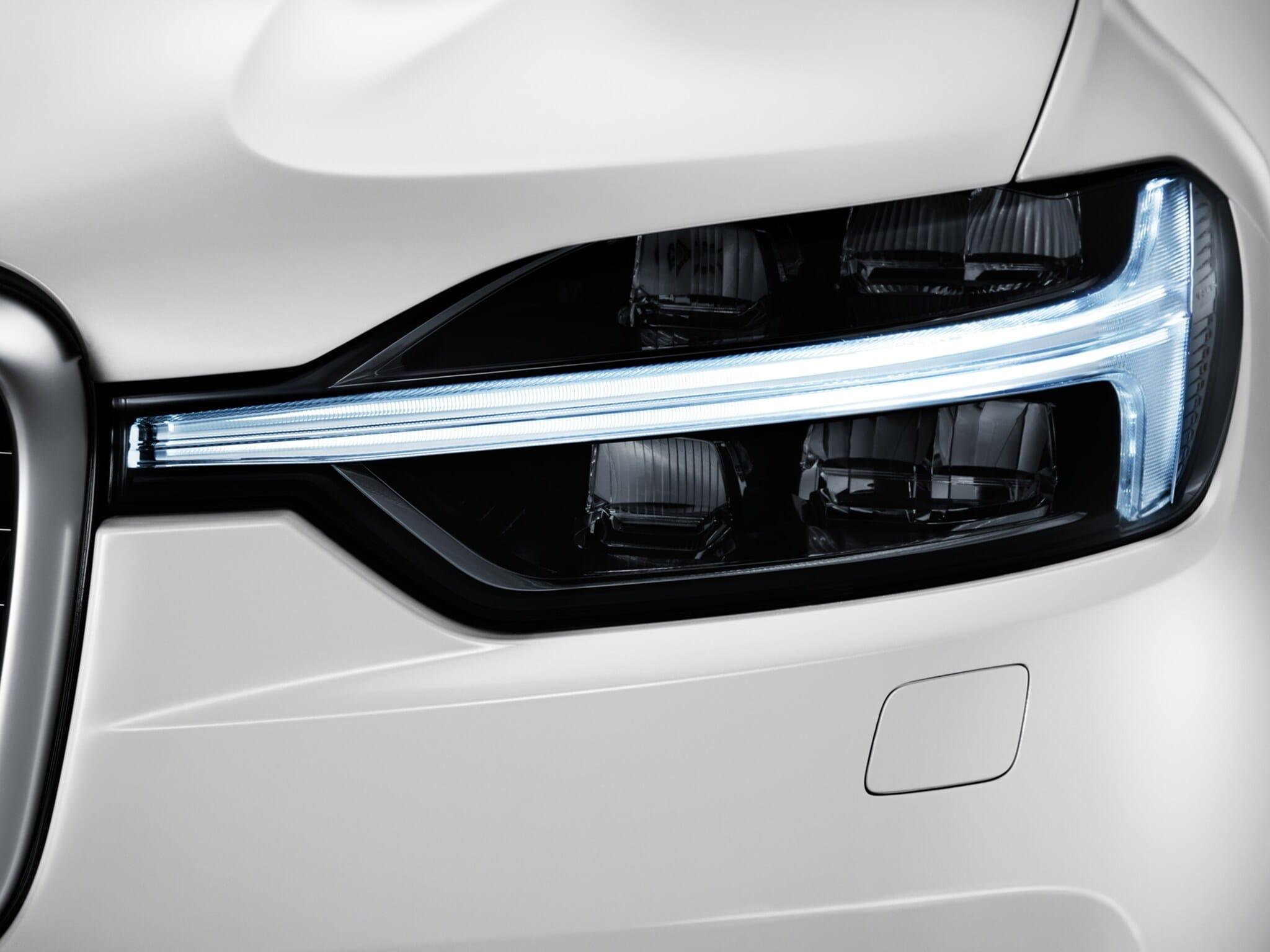 Scandinavian Design Philosophy Volvo Cars