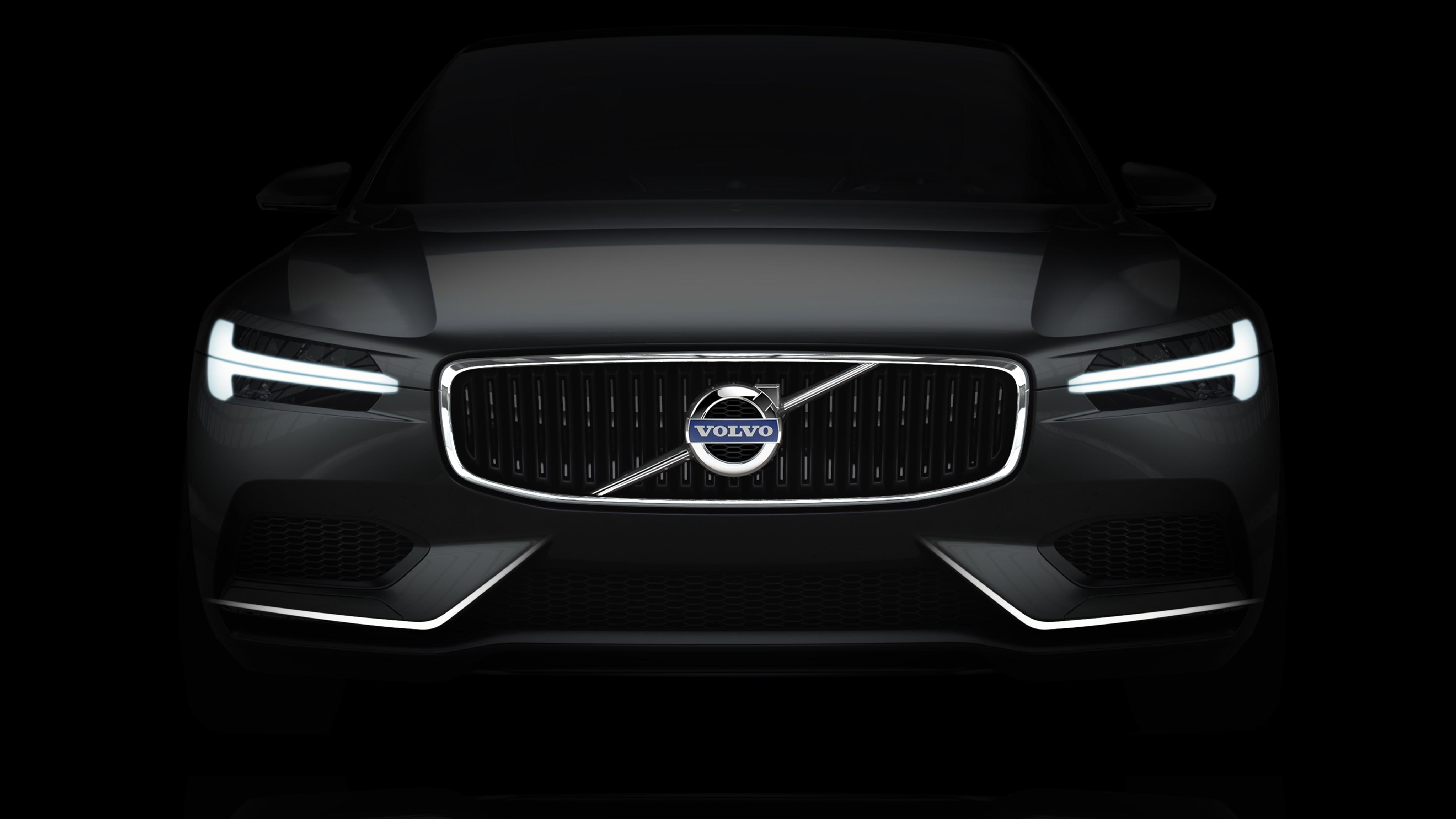 Concept Coupe | Volvo Cars