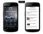 Volvo Car Service google play