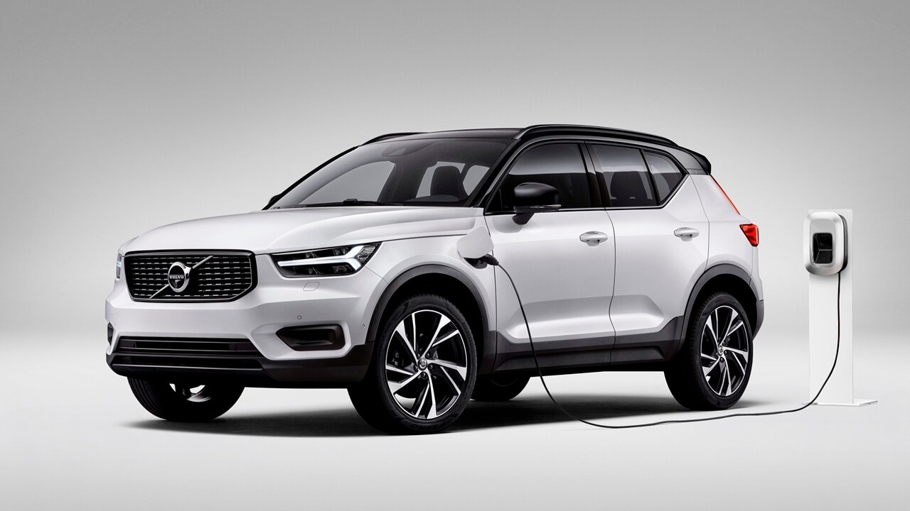 Volvo XC40 T4 Twin Engine