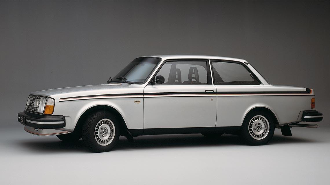 Klassikko Mallit Volvo Car Finland