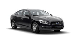 Volvo S60 (2017) - Black Edition
