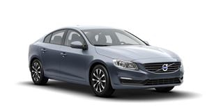 Volvo S60 (2017) - Dynamic Edition