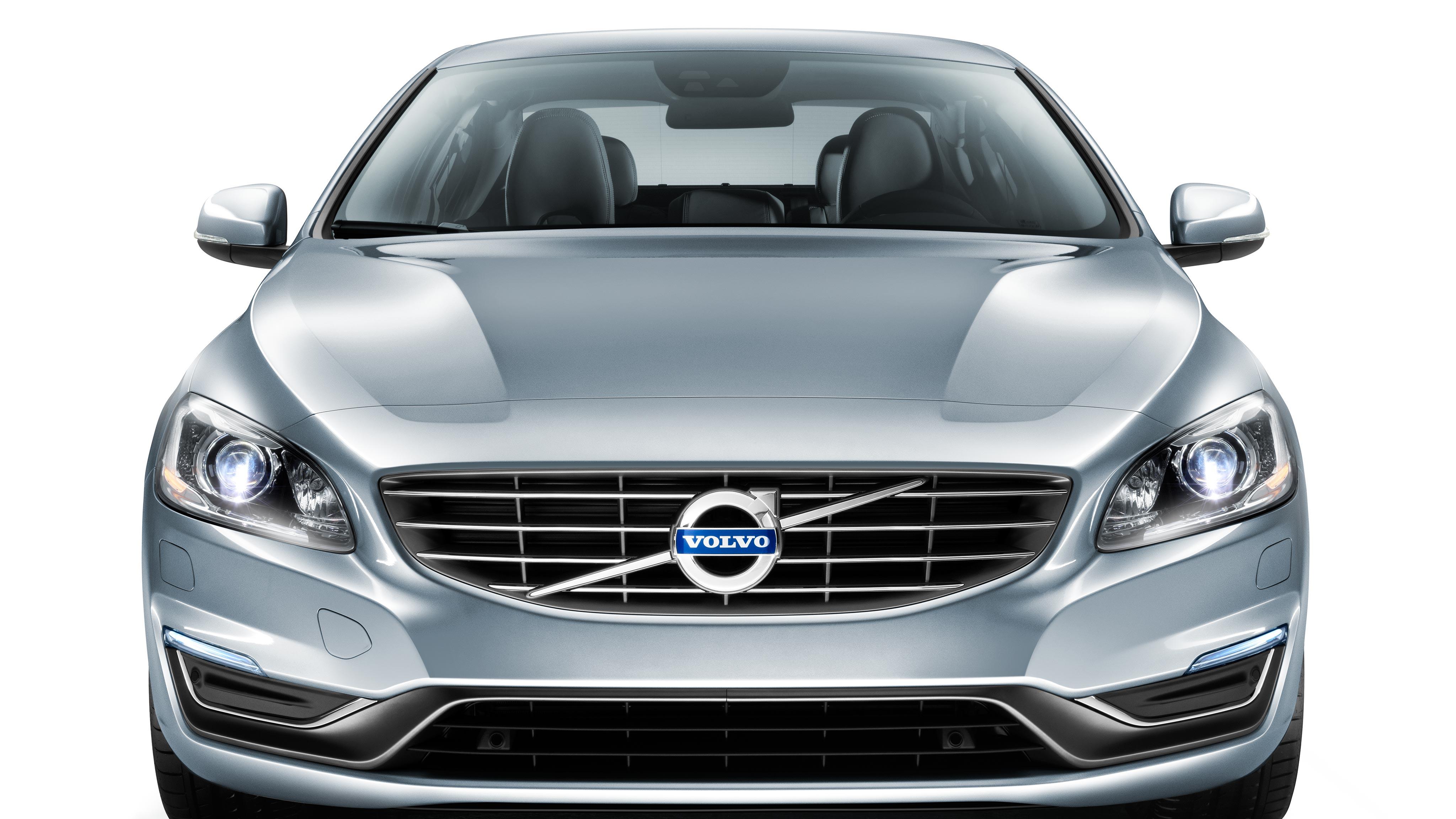 la volvo s60 berline – luxe et confort | belgique | volvo cars