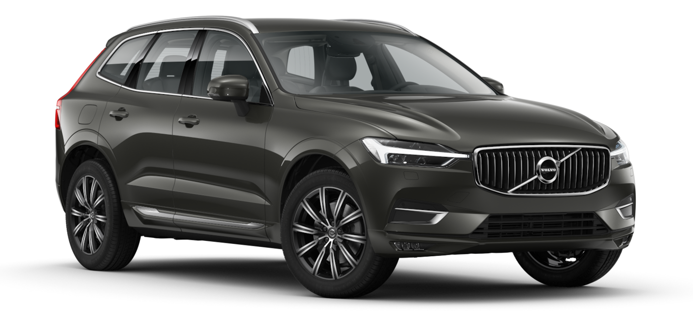 Volvo XC60 Inscription SUV de luxe