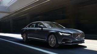 Berline Volvo S90 Momentum Business