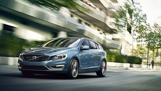 Break Volvo V60 Kinetic Business
