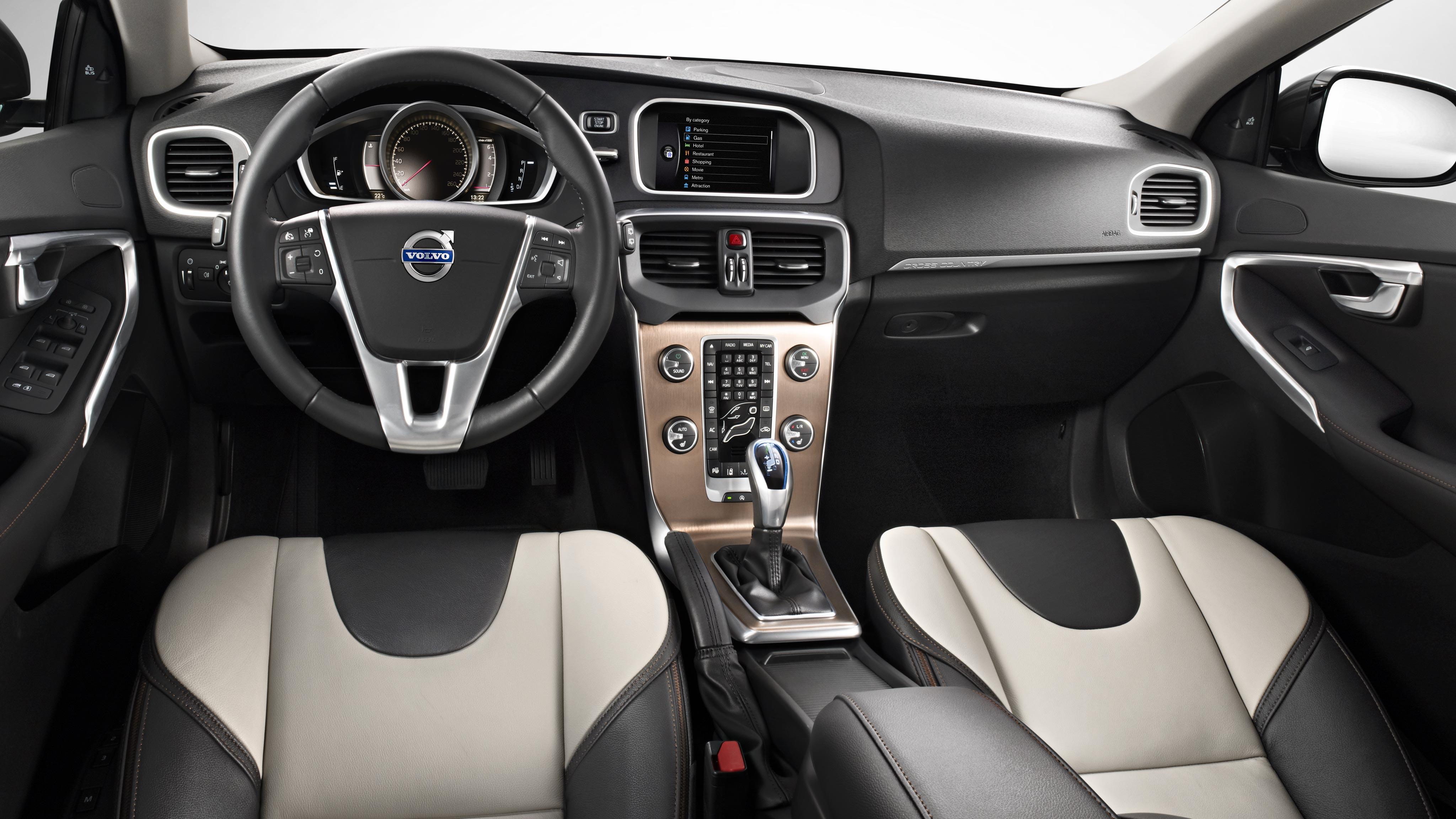 Volvo V40cc - Gallery   Volvo Cars