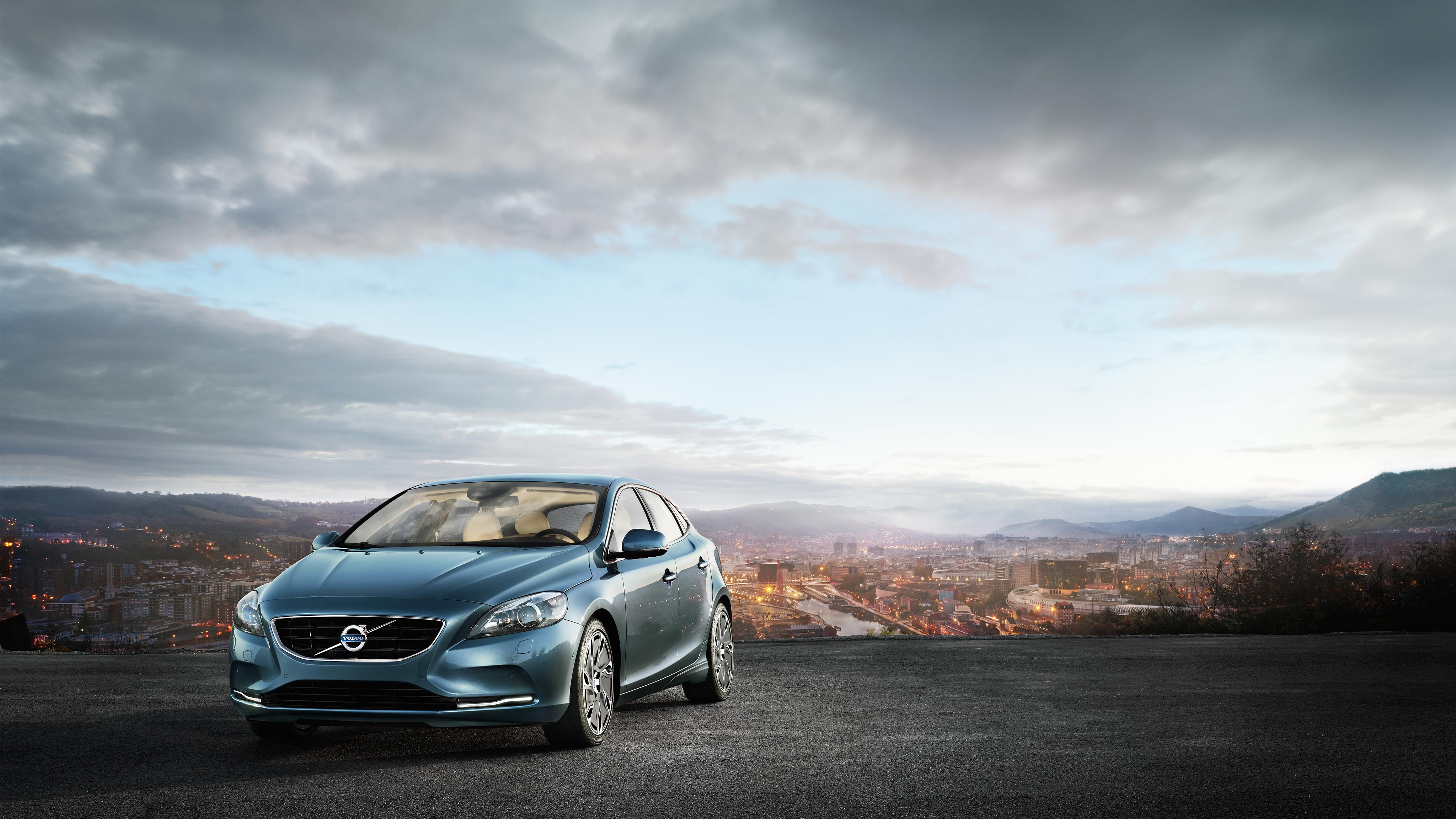 Model Lineup | Volvo Cars Ireland Ltd