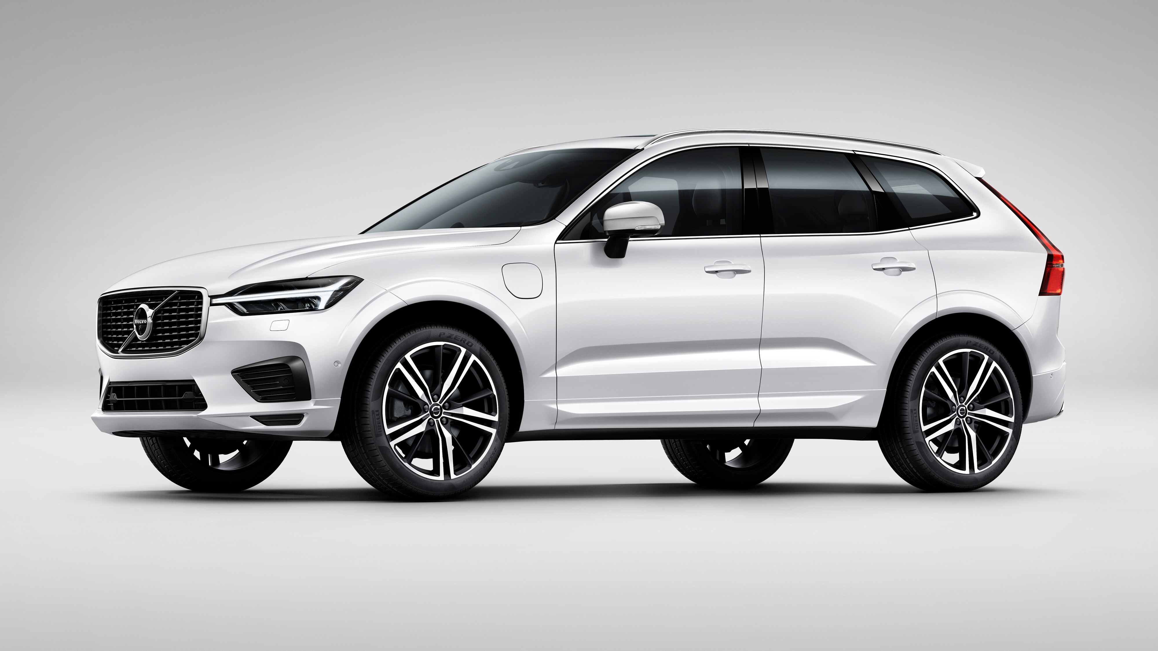 טוב מאוד XC60 R-Design Sporty SUV | Volvo Cars Ireland Ltd RR-69
