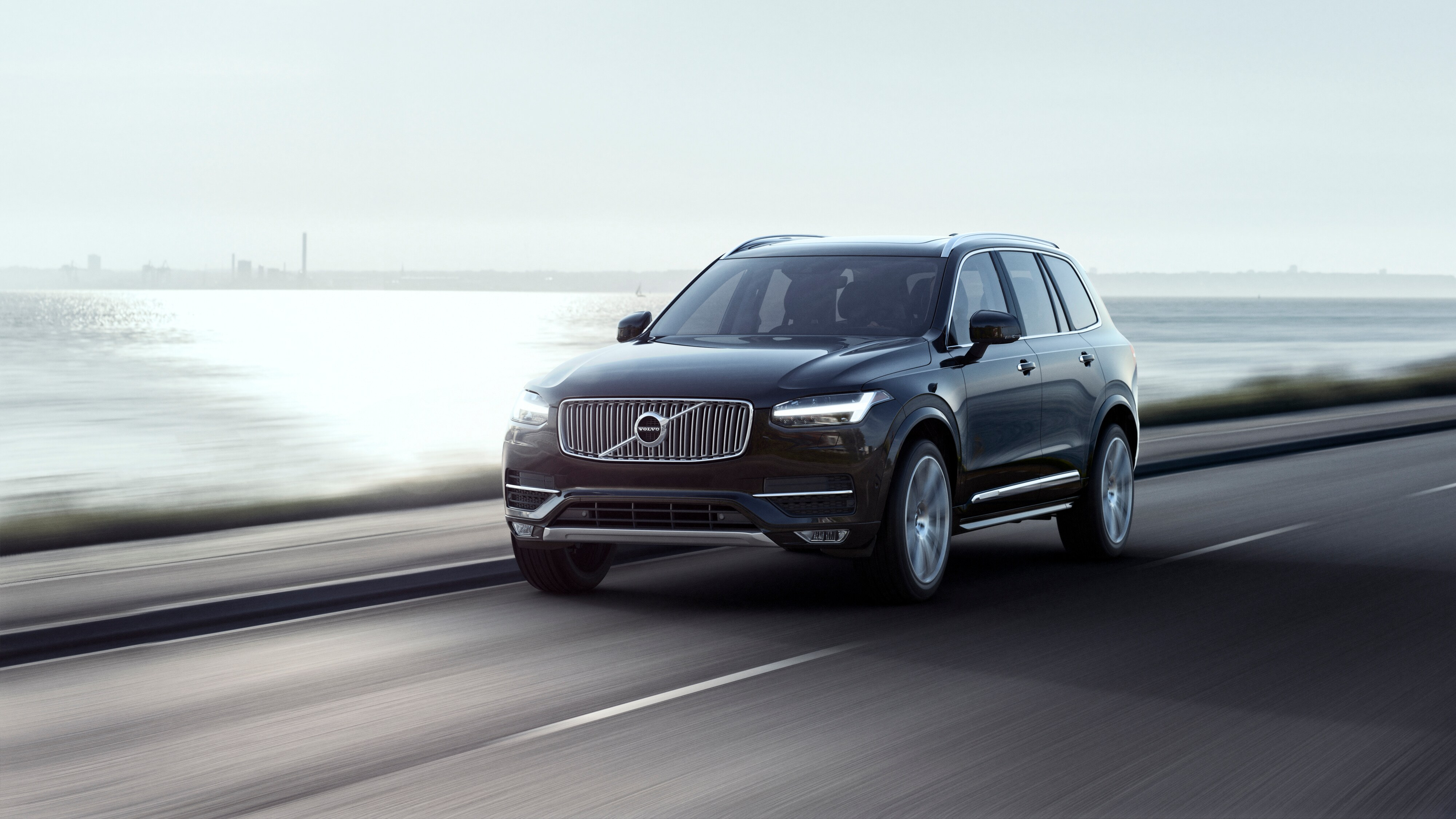 מגניב ביותר VOLVO XC90 - רמות גימור | וולוו ישראל | Volvo Cars BS-54