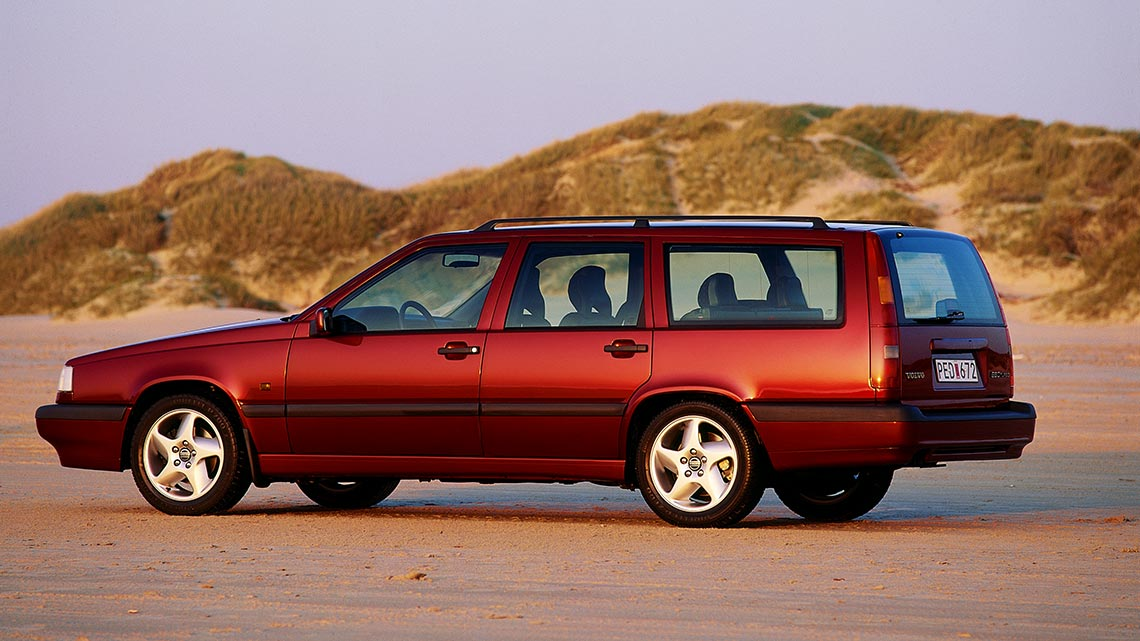 Volvo 850, estate