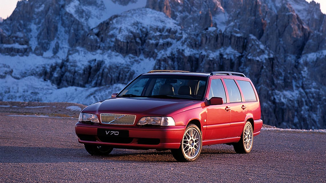 Classic Cars The Volvo Heritage Volvo Cars