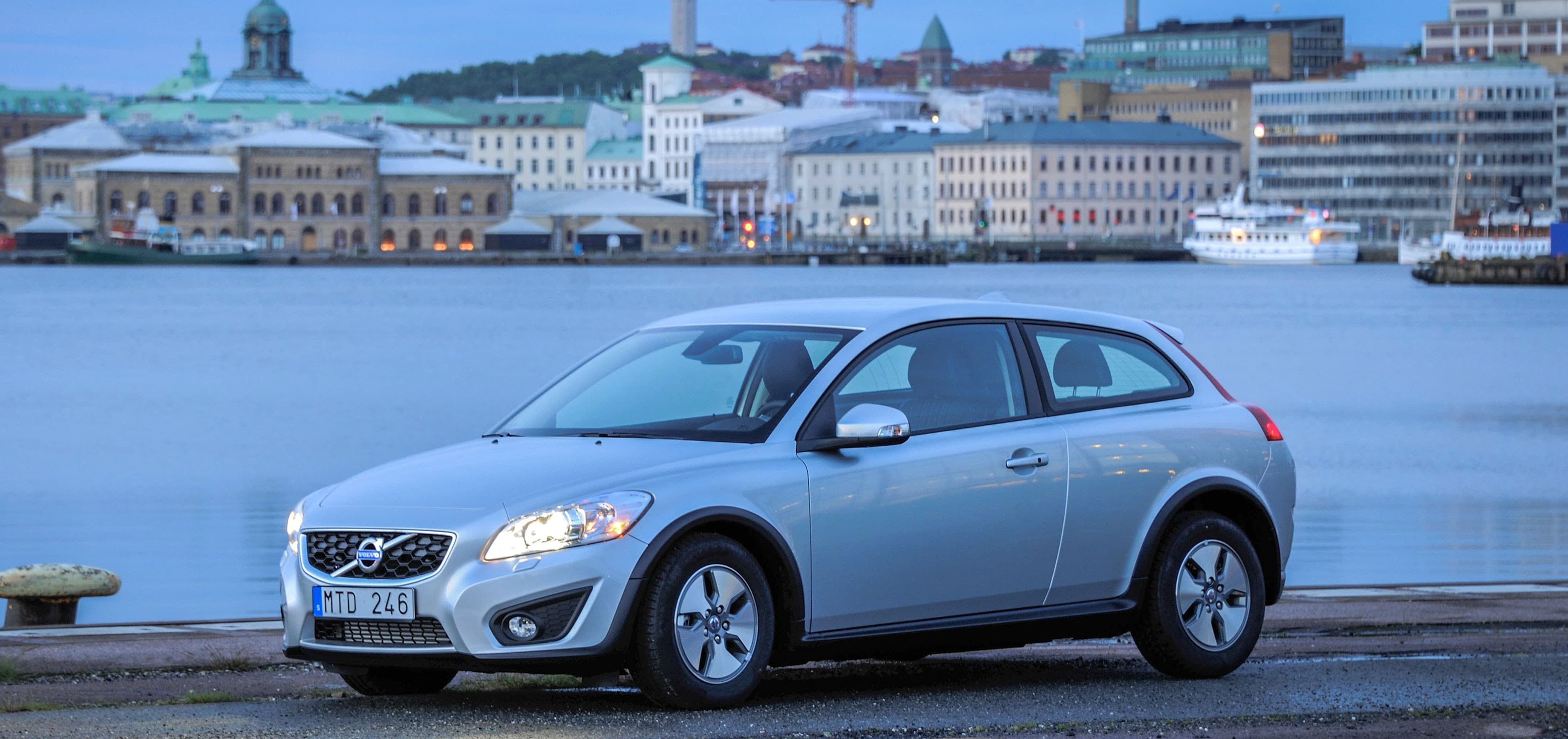Volvo C30 | Previous Models | Volvo Cars