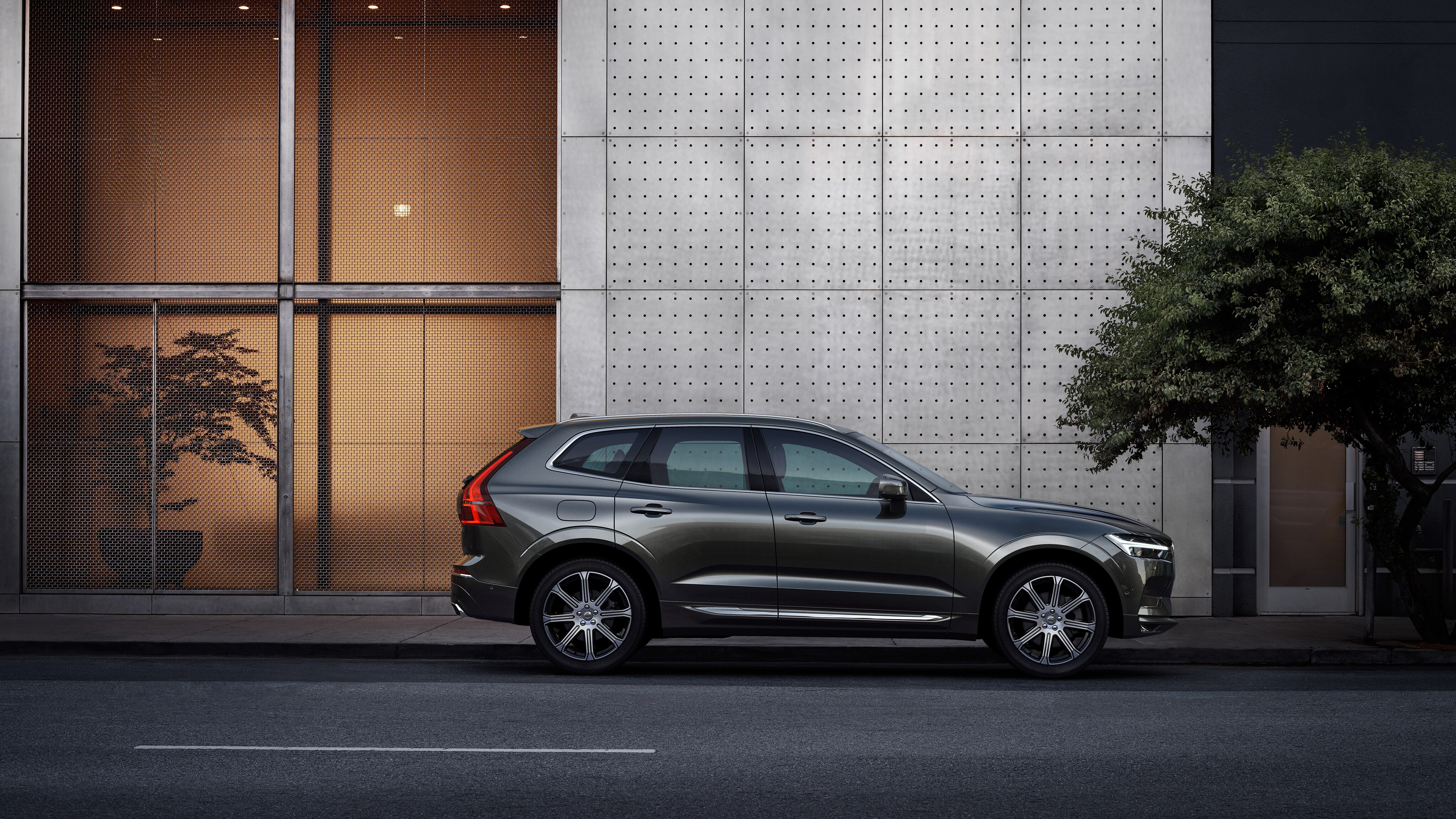 Scandinavian Design Volvo Cars