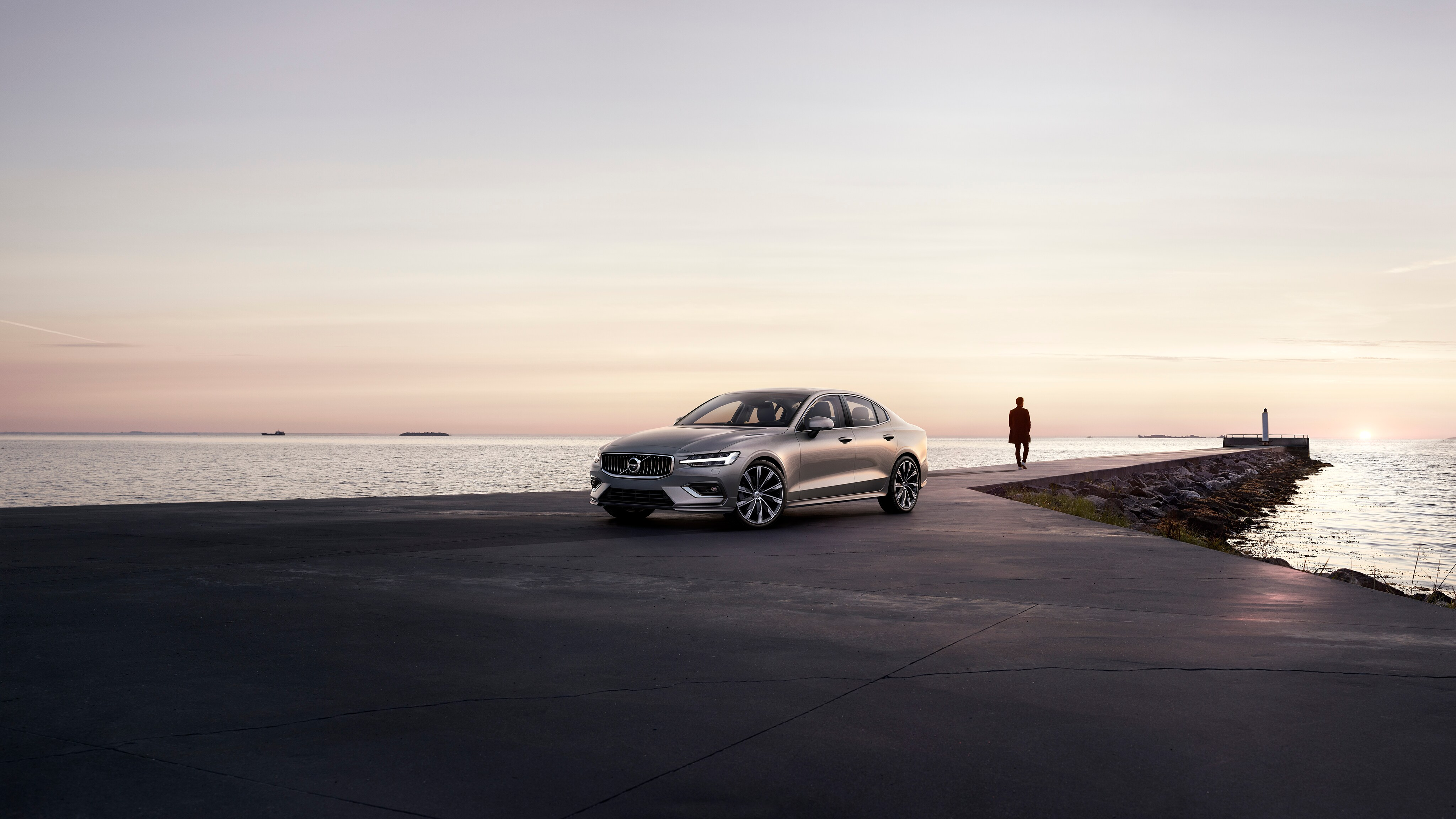 Accessories & Styling Options | S60 | Volvo Cars