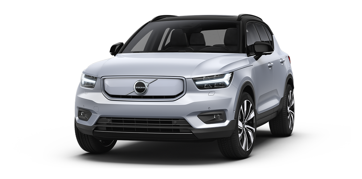 Electric Hybrid Cars The Future Is Clean Volvo Cars