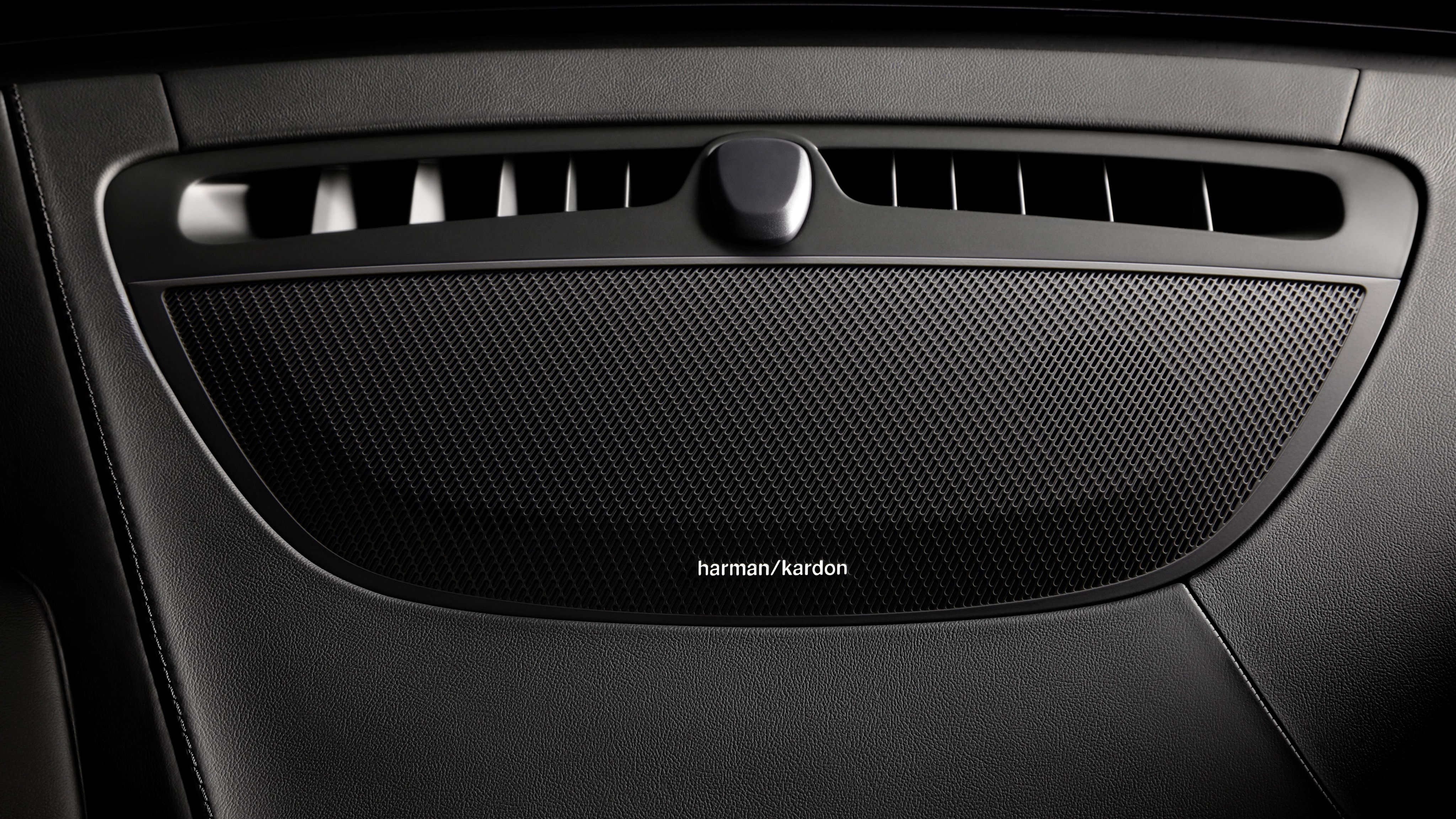 Harman Kardon Volvo Cars