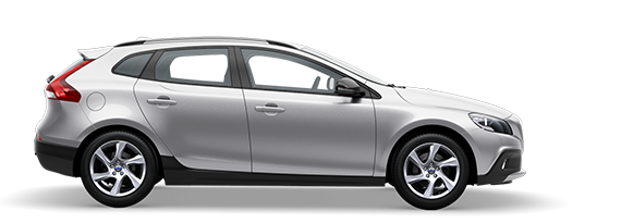 Volvo V40 Cross Country Car