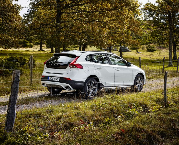 Offerta Volvo V40 Cross Country