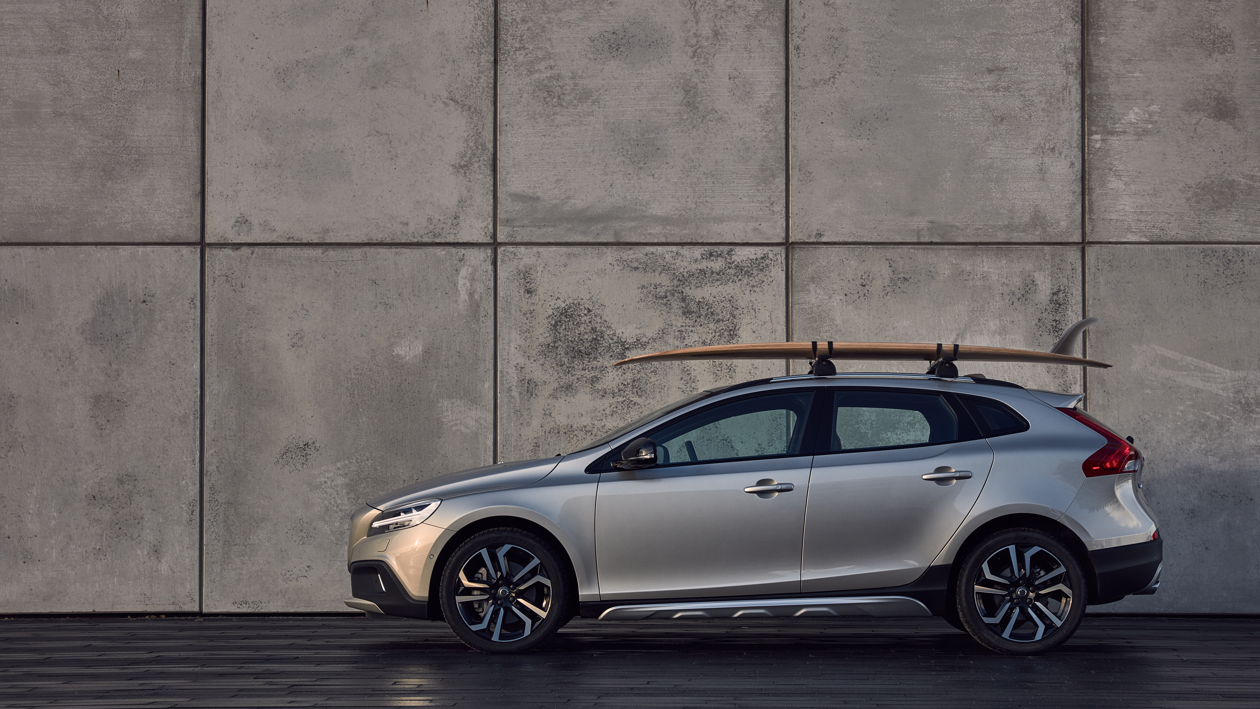 cross country | volvo car italia
