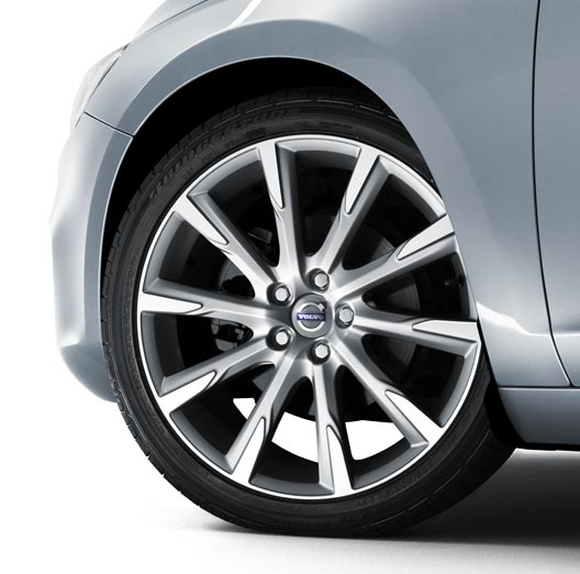 Explore Volvo S60 Accessories