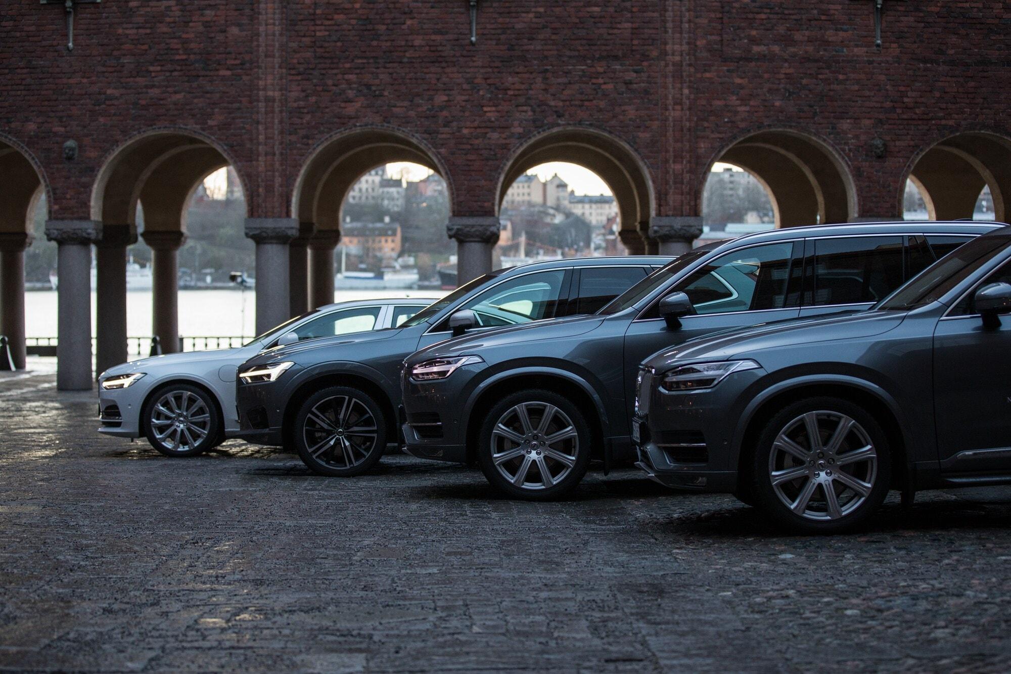 Download Pricelist Volvo Cars