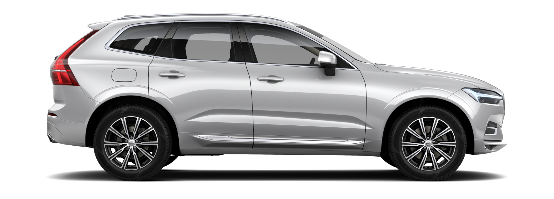 The New XC60