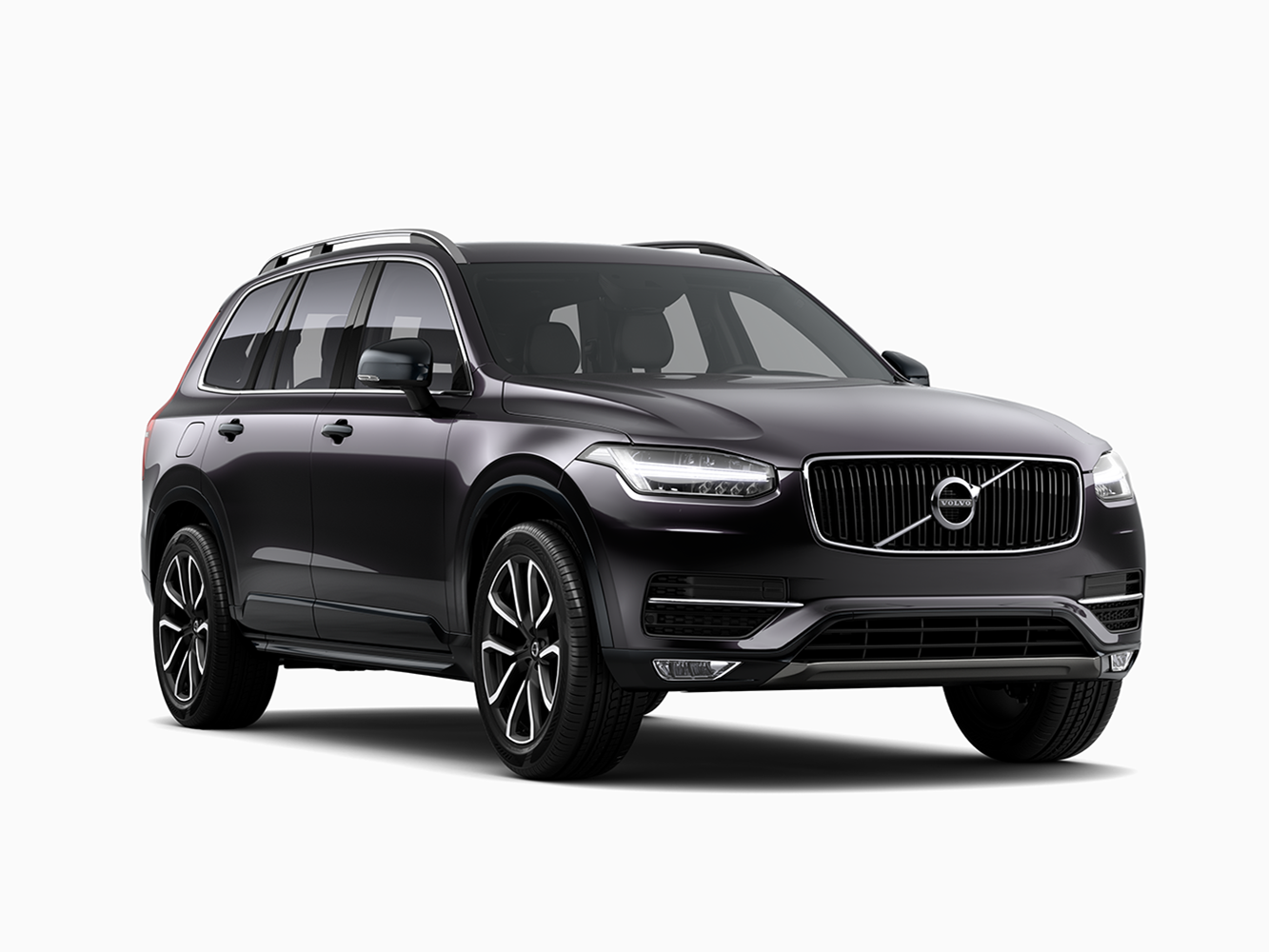 review suv autocar volvo car rt