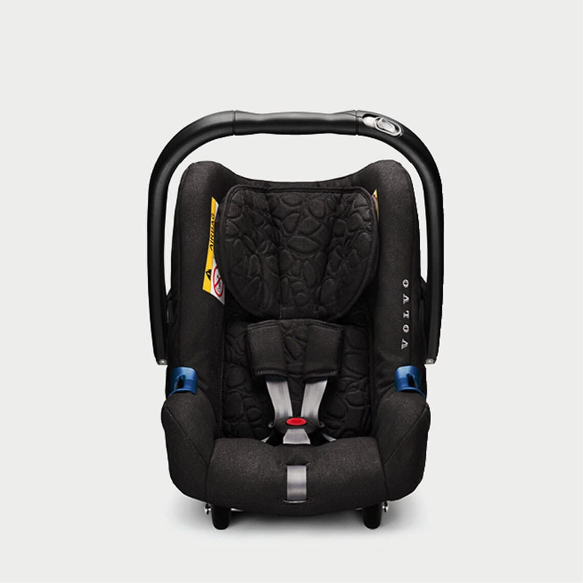 Child Seats | Volvo Cars